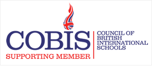 Cobis Supporting Member Logo