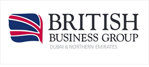 British Business Group Member Logo